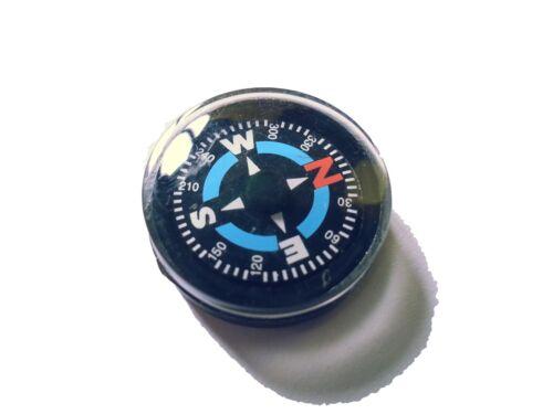 BUSSOLA diversi tipi 1,2-4cm COMPAS COMPASS brujula BUSSOLA boussole