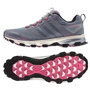 Details zu Adidas Response Trail 21 W Damen Laufschuhe Sportschuhe Running Schuhe