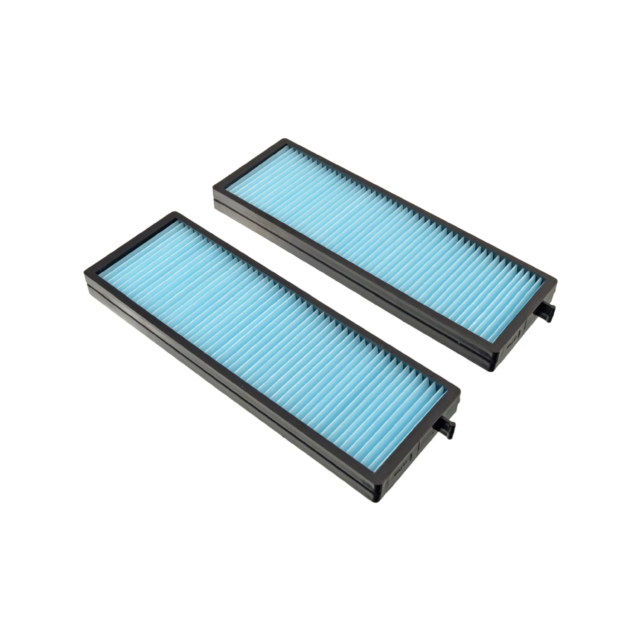 Blue Print ADG02549 Cabin Filter pack of one