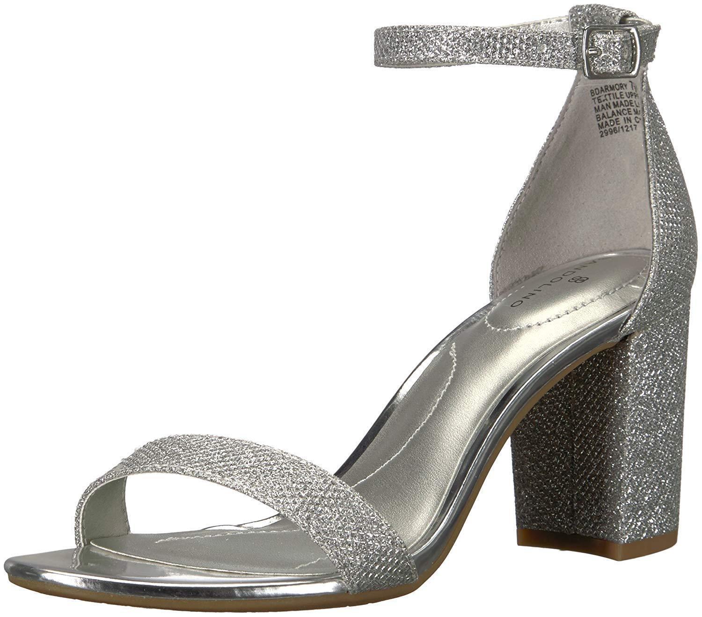 Bandolino Damenschuhe Armory Heeled Sandale- Select SZ/Farbe.