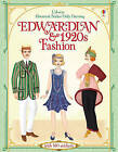 Sticker Dolly Dressing Historical Edwardian and 1920s Fashion by Emily Bone (Paperback, 2013)