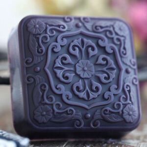 Details about Chinese Style Craft Art Silicone Soap Molds Soap Making Molds  Resin Mould