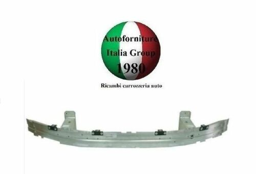 RINFORZO TRAVERSA PARAURTI ANTERIORE ALLUMINIO BMW SERIE 5  E60-E60N 07/>10 2007/>