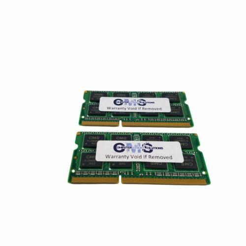VPCZ138GG//XQ 8GB 2x4GB RAM Memory for Sony Vaio VPCZ137GX//B VPCZ1390X A29