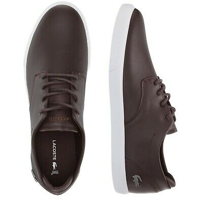 Lacoste Men Shoes Esparre BL 1 Brown