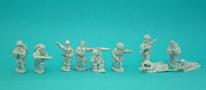 28mm-WW2-British-Airborne-Paratroops-Command-unpainted-Historical-1st-Corps
