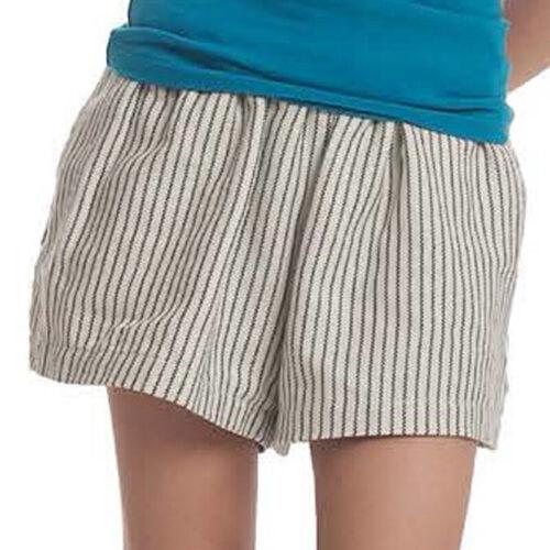 NWT Persnickety Sizes 4 /& 6  Girls Wonderstruck Breeze Shorts in Cream