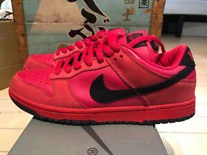 new product 3b98c 76e11 Image is loading 2003-Nike-Dunk-Low-Pro-SB-Black-True-