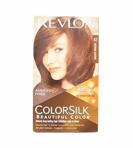 Revlon-ColorSilk-Hair-Color-42-Medium-Auburn-1-ea-Pack-of-7