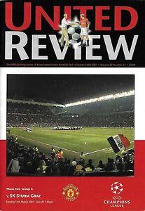 Football-Programme-gt-MAN-UTD-v-STURM-GRAZ-Mar-2001-UCL