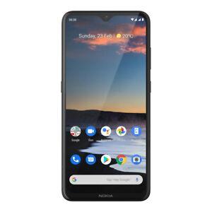 New-Nokia-5-3-Charcoal-6-55-034-64GB-Dual-SIM-LTE-Android-10-Sim-Free-Unlocked