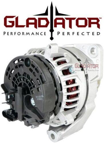 New Alternator Unitog U300 U400 U500 0124555001 0124555002 0124555004 0124555022