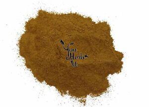 Cannella-Vera-Di-Ceylon-Polvere-Grade-Premium-250g-Cinnamonum-Zeylanicum