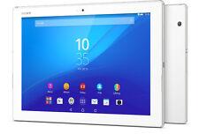"Sony Xperia Z4 Tablet & Bluetooth Keyboard - 32GB, Wi-Fi + 4G, 10"", Waterproof"