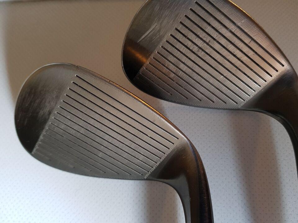 Stål golfjern, venstrehånds, Celveland