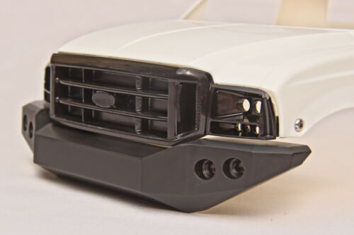 ARB Style Front Bumper for Ford F350 Tamiya High Lift 1//10 Axial SCX10 RC4WD CMX