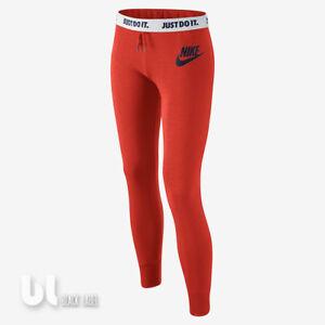 Einzelhandelspreise wie man serch Neue Produkte Details zu Nike Rallye Tight Mädchen Trainingshose Girls Sport Trainings  Kids Jogginghose