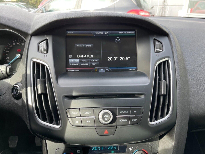 Ford Focus 1,5 SCTi 150 Titanium - billede 12