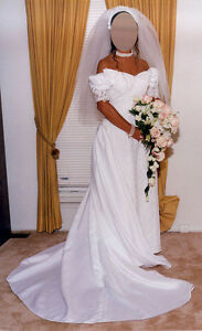 Oleg-Cassini-Wedding-Gown