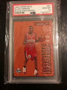1996-UD-Allen-Iverson-Rookie-Exclusives-R1-PSA-10-GEM-MINT