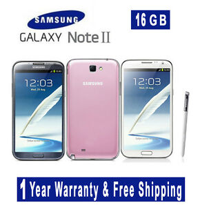 Original-Samsung-Galaxy-NOTE-2-II-N7100-Factory-Unlocked-1-Year-Warranty