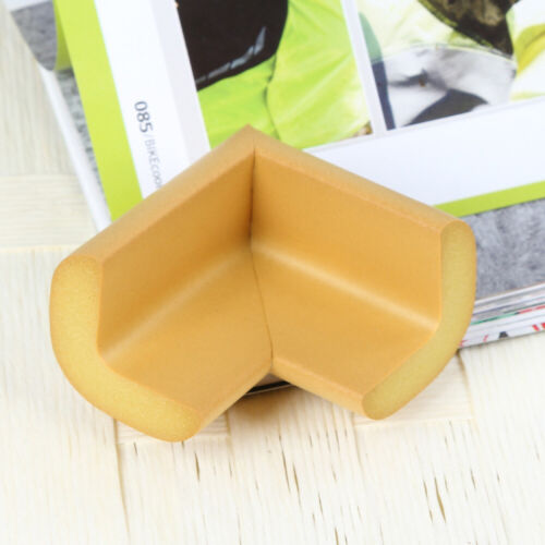 4Pcs Baby Safety Edge Corner Guard Table Furniture Anti-collision Protector Pads