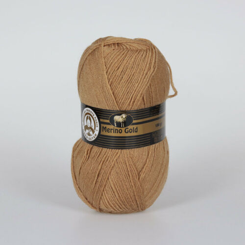 Merino oro ejará Bayan Madame tricote Paris 400m 100g nuevo oferta lana Wool