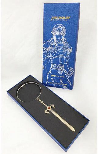 Intelligent Systems Fire Emblem Armory collection Divine Sword Falchion