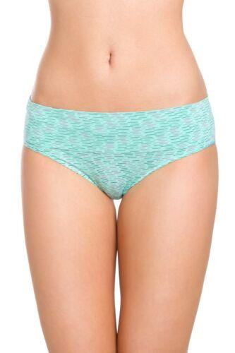 Ladies Striped Panties Womens Briefs Knickers Lingerie Underwear M-2XL FG6019