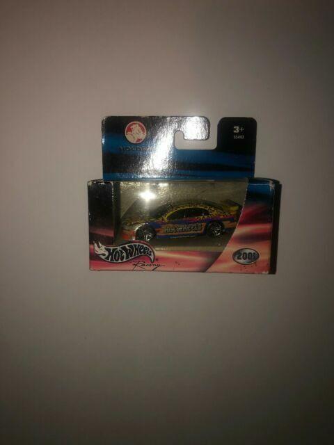 NEW IN BOX RARE! Hot Wheels Racing 2001 Holden Australian V8 Supercar Pace Car