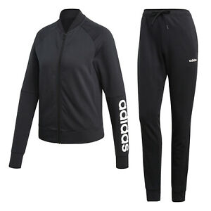 Details zu adidas Damen Trainingsanzug new Co Jogginganzug Jogger DV2334