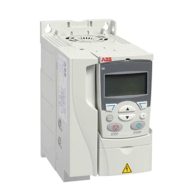 A●ABB ACS355-03E-05A6-4 Frequency converter 2.2kW 380V-480V New
