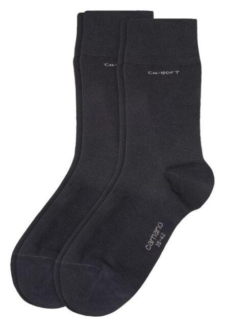 camano Ca-soft Socks Unisex Socken 2er Pack 43-46   eBay 20fbea9a58
