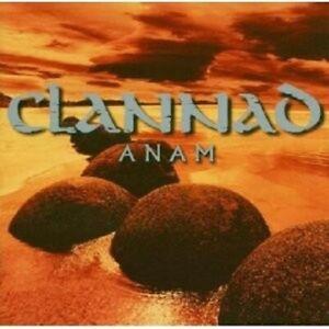 Clannad-034-Anam-034-CD-NEU