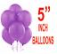 Wholesale-5-034-pouces-Petit-Rond-Latex-Best-Ballons-Qualite-Standard-Ballon-Couleur miniature 10