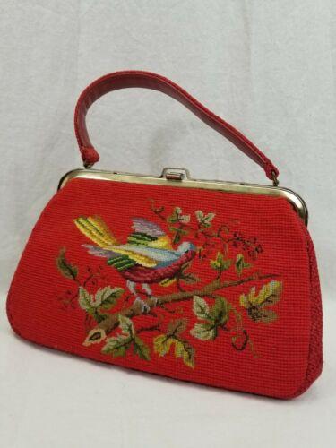 Excellent Vintage JR Julius Resnick Red Robin Need