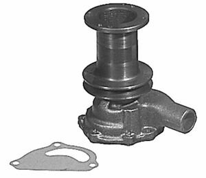 Ford-tractor-600-601-700-701-800-801-900-901-water-pump-press-pulley
