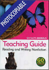Animal Starter Pack: Insects, Reptiles, Birds, Mammals by Katy Pike, Paul McEvoy, Sharon Dalgleish (Paperback, 2003)