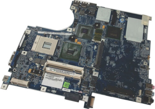MBA9602001 NEW Acer Aspire 5610 Laptop Motherboard MB.A9602.001
