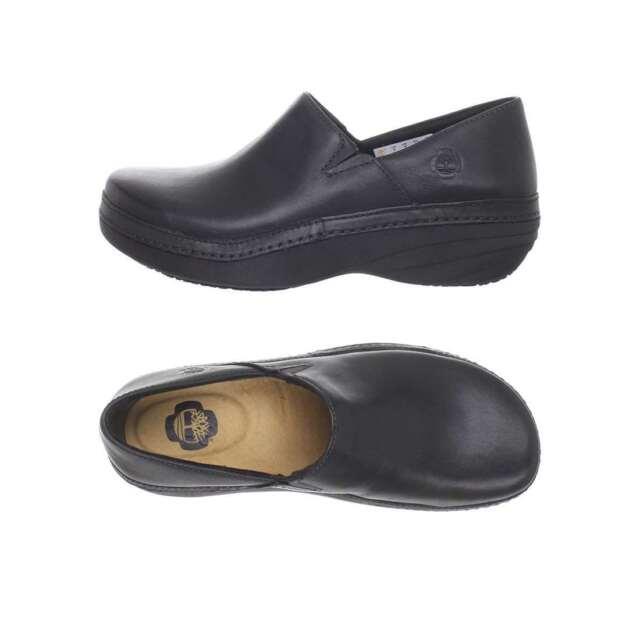 121f7f0aa6e Timberland Pro Womens Renova Black Safety Shoes Size 11