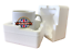Made-in-Railways-Ilkely-Mug-Te-Caffe-Citta-Citta-Luogo-Casa miniatura 3