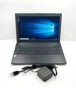 """ASUS PRO P2540U 15.6"""" Laptop Intel Core i5-7200U 2.50GHz 8GB RAM 256 GB SSD"""