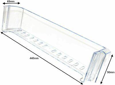 Genuine Beko CDA539FS CDA543FS//2 CDA565FW CA5411FFS-2 Upper Door Shelf