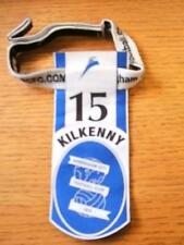 26/03/2006 Birmingham City Sock Tie: 15 - Kilkenny. Item In very good condition