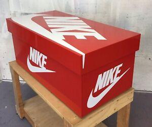 nike shoe storage cabinet