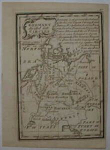 18TH-CENTURY-MINIATURE-MAP-OF-GERMANY-BY-JOHN-GIBSON