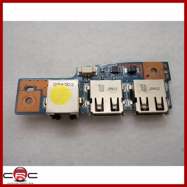Packard Bell EasyNote TJ72 Módulo Placa USB Board Modul 48.4BU02.01M