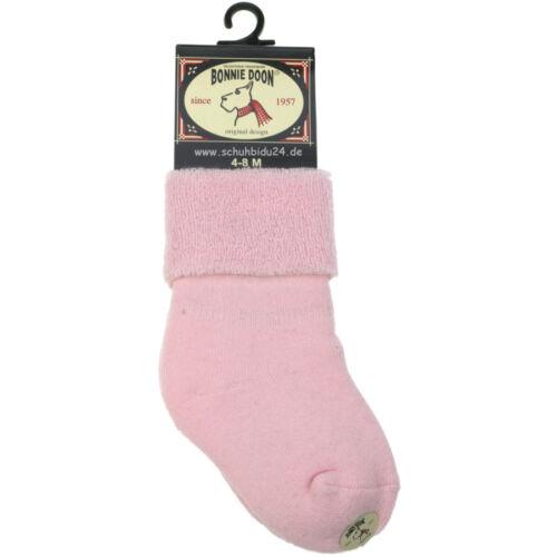 rosa NEU//OVP BONNIE DOON Thermo Socken Frottee BE014301