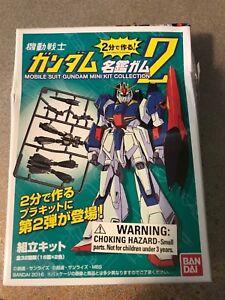Bandai-Gundam-Mobile-Suit-Series-2-Blind-Box-Mini-Model-Kit-Figure-New