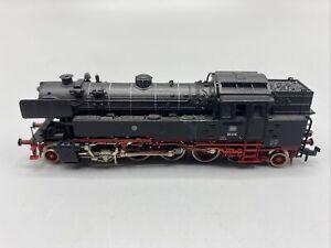 Modelleisenbahn Fleischmann N Dampflok BR 65 018 DB Defekt